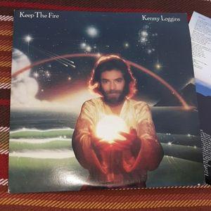Kenny Loggins 1978 Vinyl